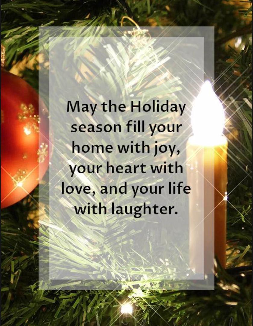 Humble Hearts at Holiday Time