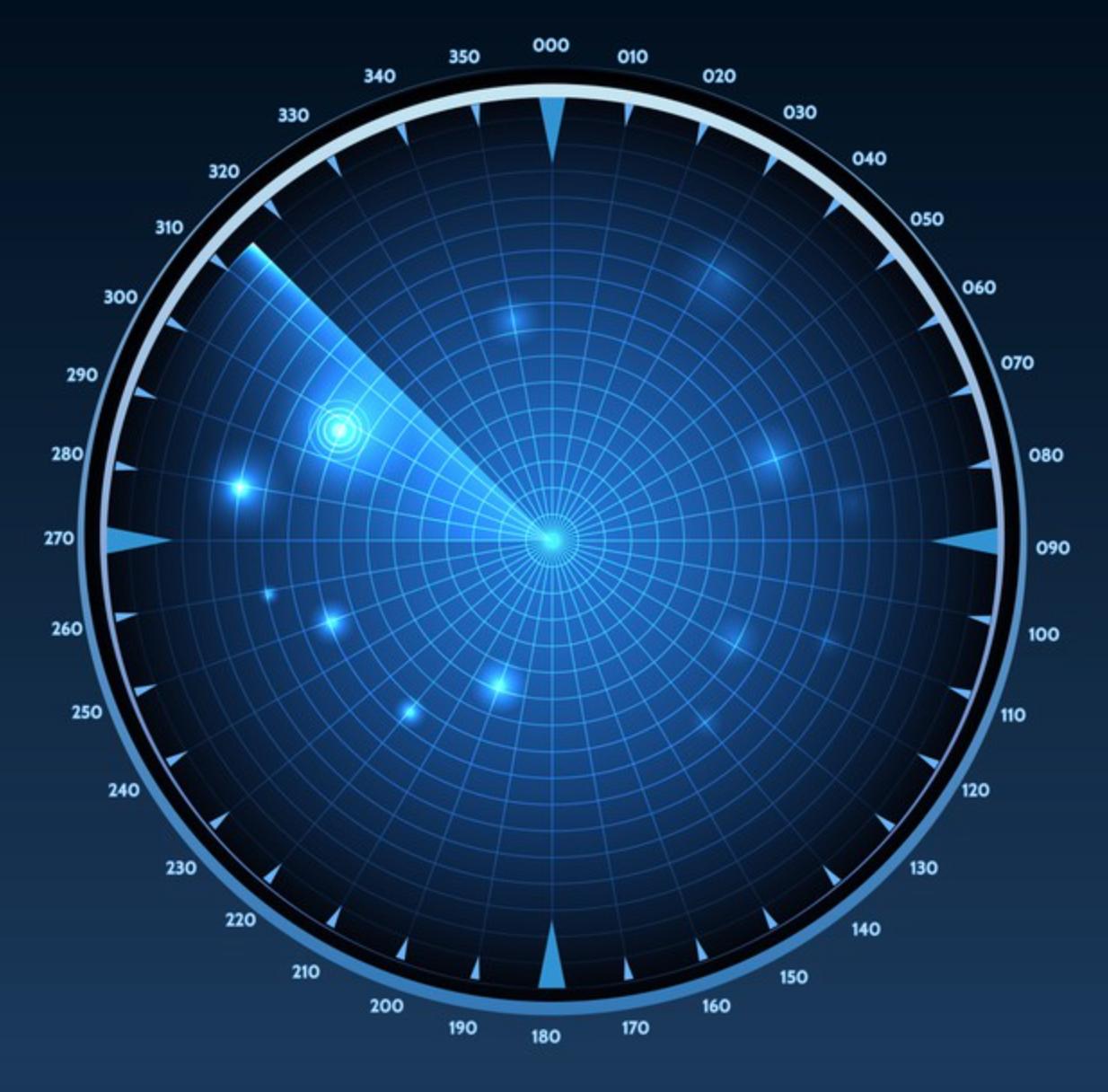 Off Your Radar  Screen